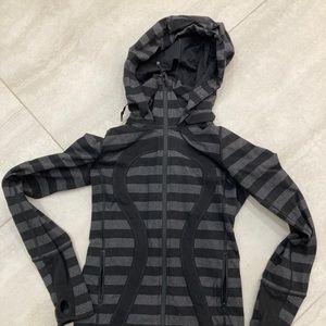 Lululemon zip sweater/hoodie